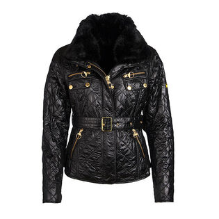 Women's Icons International Polarquilt Jacket