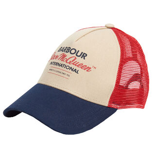 Men's Steve McQueen Trucker Hat