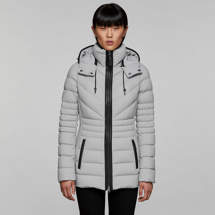 Women's Patsy Coat