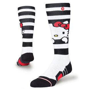 Junior Girls' Hello Kitty Sock