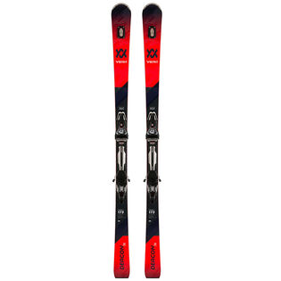 Deacon 74 Ski + Rmotion2 12 GW Binding [2020]