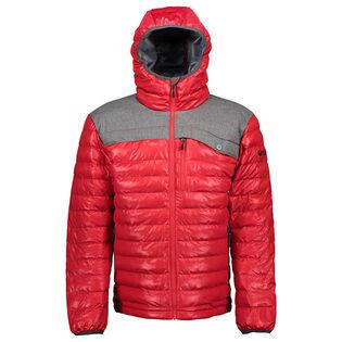 Men's Stretch Puff Jacket