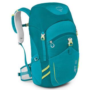 Juniors' Jet 18 Backpack