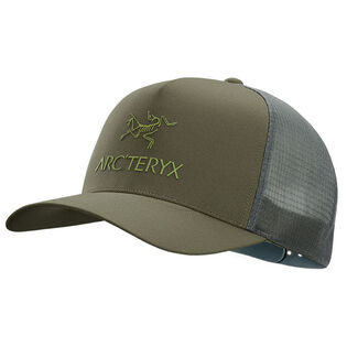 Men's Logo Trucker Hat