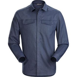 Men's Lattis LS Shirt