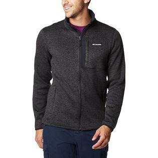 Men's Sweater Weather™ Fleece Full-Zip Jacket