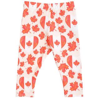 Babies' [3-12] Oh Canada Legging