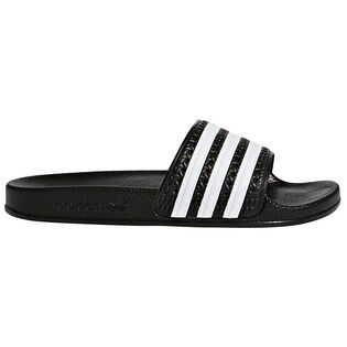 Juniors' [3-7] Adilette Slide Sandal