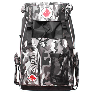 Sporting Life Camo Athletic Backpack