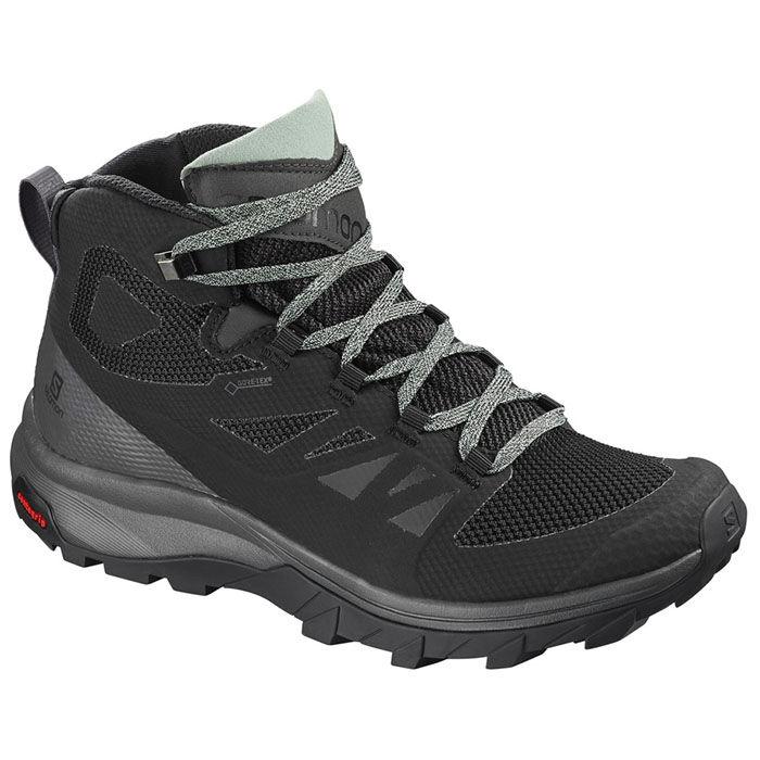 Women's OUTline MID GTX® Shoe