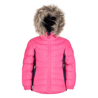 Manteau Alyssa pour filles [2-8]
