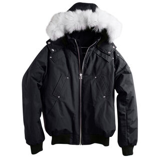 Men's Ballistic Bomber Jacket (Past Season Colours On Sale)