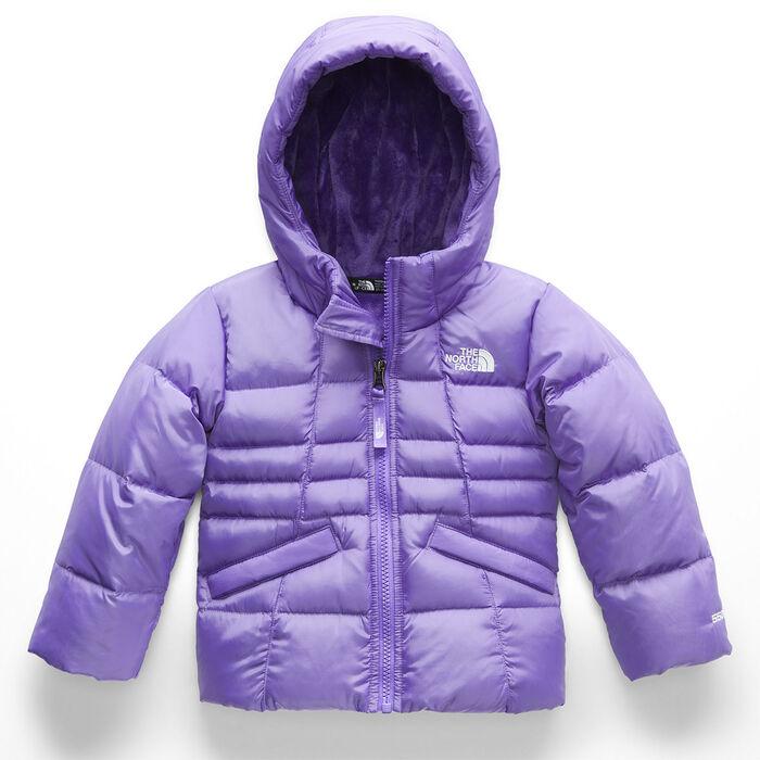 Manteau en duvet Moondoggy 2.0 pour fillettes [2-6]