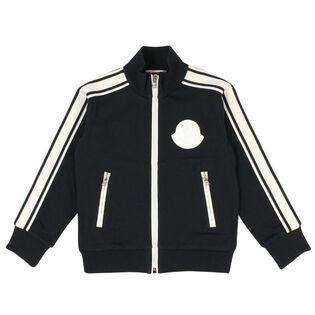 Boys' [4-6] Sport Track Jacket