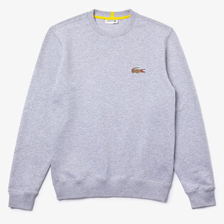 Men's National Geographic Cotton Fleece Sweatshirt