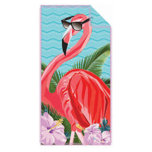 WACi Beach Towel
