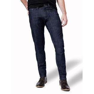 "Men's Performance Slim Heritage Rinse Jean (32"")"