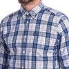 Men's Highland Check 25 Tailored Shirt