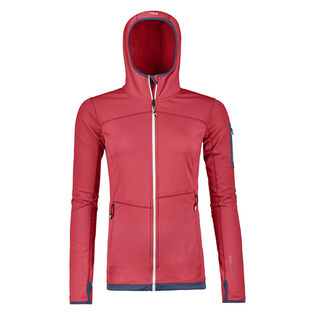 Women's Fleece Light Hoodie