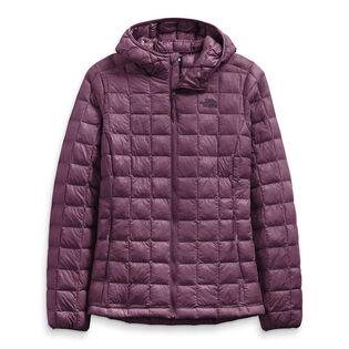 Veste à capuchon ThermoBall Eco pour femmes
