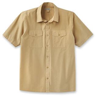 Men's Short Sleeve Favourite Camp Shirt