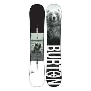 Process Camber Snowboard [2021]