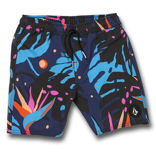 Boys' [3-7] Mentawais Swim Trunk