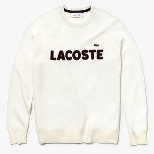 Men's Crew Cotton Sweatshirt