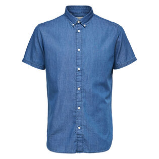 Men's Nolan Denim Shirt