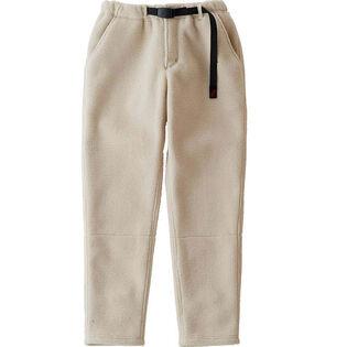 Men's Boa Fleece Pant