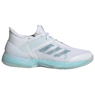 Women's Adizero Ubersonic 3 X Parley Tennis Shoe