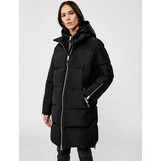 Women's Raffy Coat
