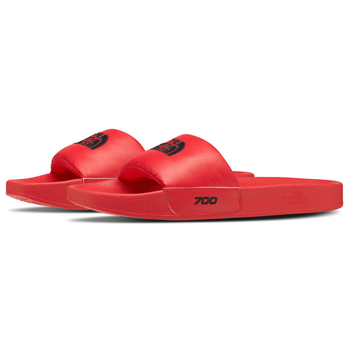 Men's Nuptse Slide Sandal