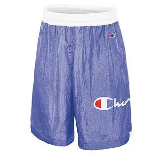Men's Crinkle Short