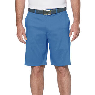 Men's Stretch Oxford Short