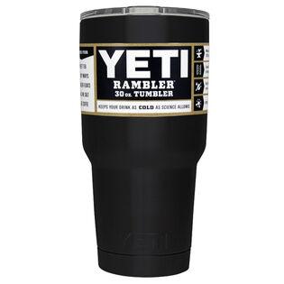 Rambler® 30 Oz Tumbler