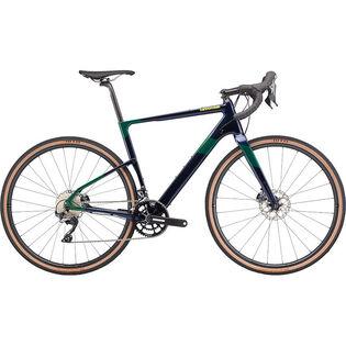 Topstone Carbon Ultegra RX Bike [2020]