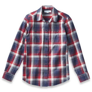 Women's Ultimate Check Flannel Shirt