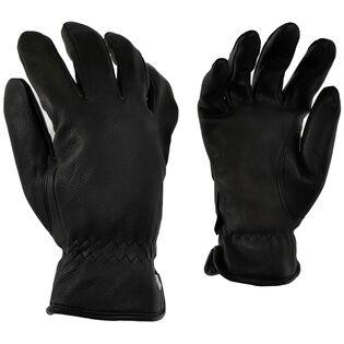 Men's Deerskin Leather Glove