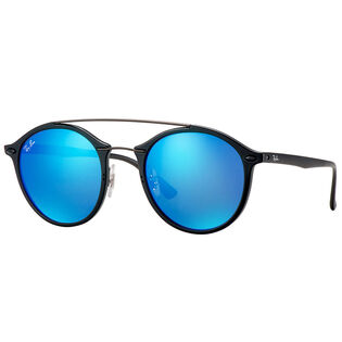 RB4266 Round Sunglasses
