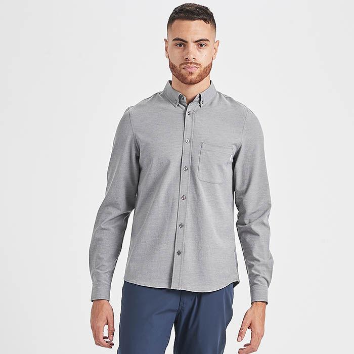 Men's Bishop Shirt