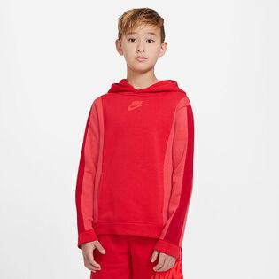 Junior Boys' [8-16] Sportswear Amplify Pullover Hoodie