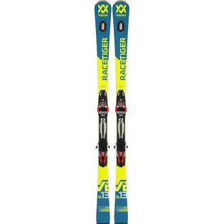 Racetiger SL Ski + Rmotion2 12 GW Binding [2019]