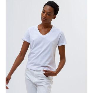 Women's Easy V-Neck T-Shirt