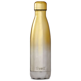 Yellow Gold Ombre Bottle (17 Oz)