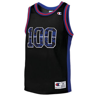 Men's City Mesh 100 Years Tank Top