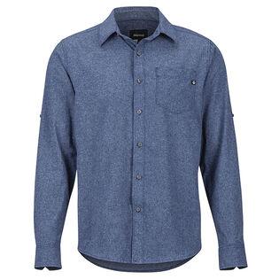 Men's Aerobora Long Sleeve Shirt