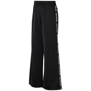 Pantalon Meet You There à jambe large pour femmes
