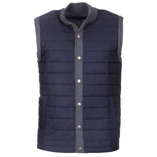 Men's Essential Vest