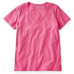 T-shirt Perfect V-Neck pour femmes